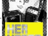 Her Noise event programme, 2005