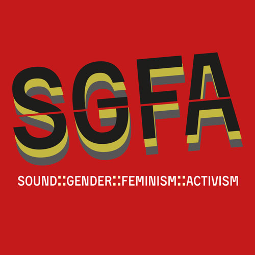 SGFA::2016